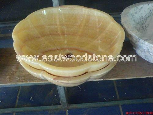 White Onyx Shell Vessel Sink Buy Sea Shell Sinks Cheap