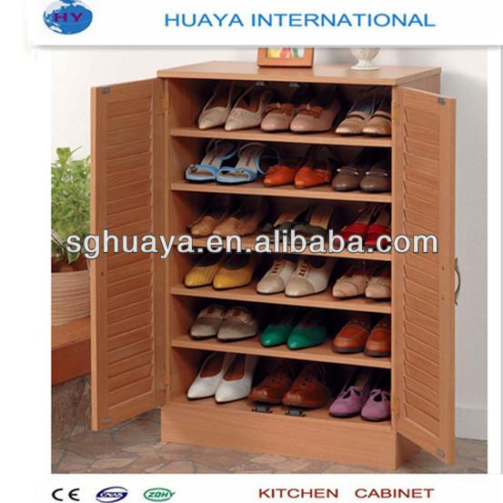 2 Sliding Door Shoe Cabinet - Buy Sliding Door Shoe Cabinet,2-door ...