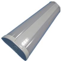 T8 Waterproof Fluorescent Light Fixtures Ip67,Led Outdoor Wall ...