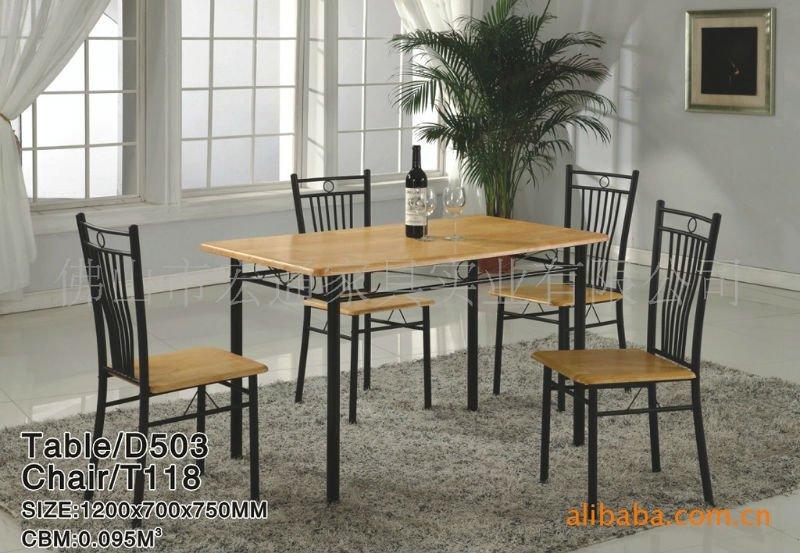 Comedores de madera baratos plegable mesa de madera for Comedores de madera baratos