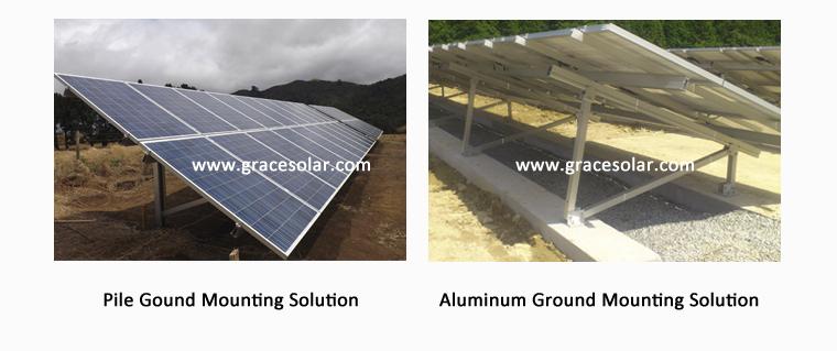 Solar Panel Tilt Mount Solar Panel Roof Mount Kit Roof