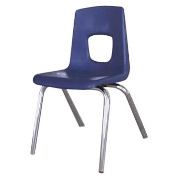 various colour plastic chair school chair furniture fashion