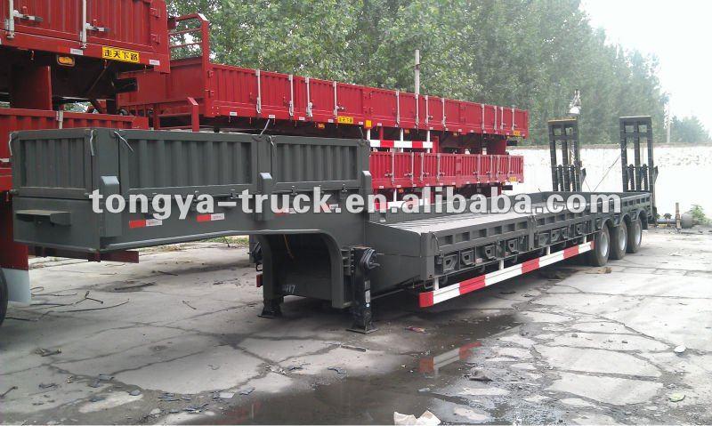 Volquete Camión Remolque Hecho En China - Buy Volquete Camión ...