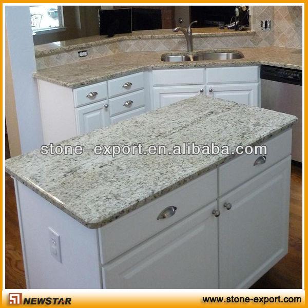 alta calidad blanco imperial granito encimeras de cocina blanco granito baldosas losas de granito