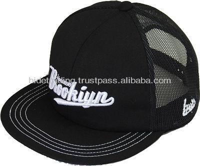Baseball Cap Design Mesh Cap Embroidery Style Bb Cap Japan Design ... fafa16704d5
