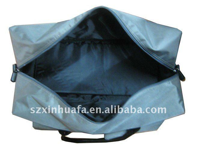(XHF-TRAVEL-057) large ziplock travel luggage bag