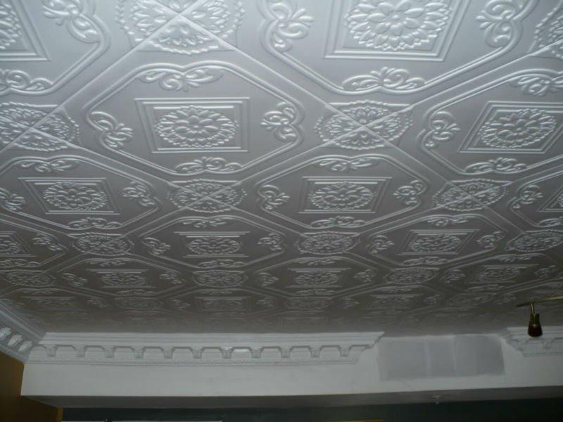 Ps Foam Ceiling Tile Producing Line