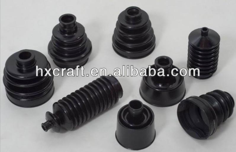 Anti scorch rubber sleeve silicon tube