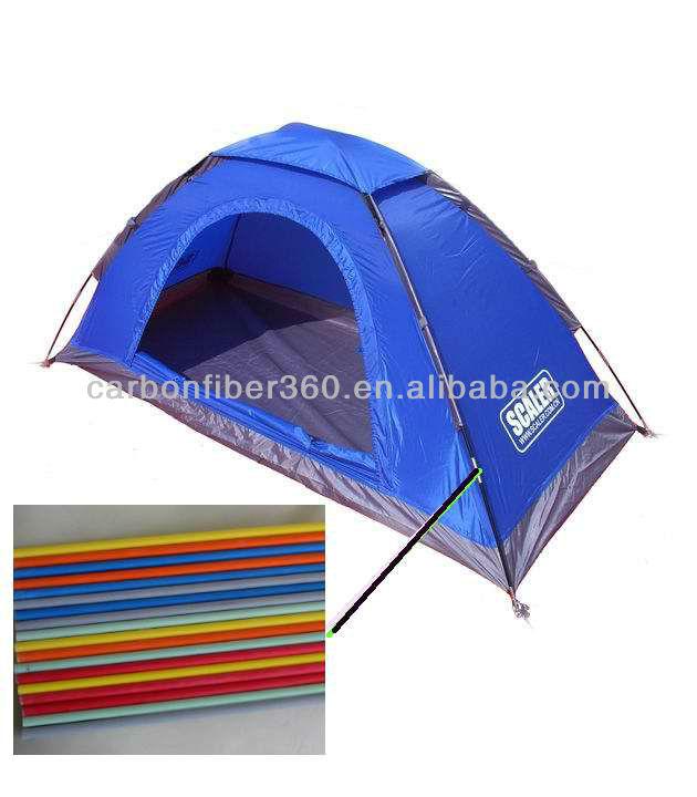 fiberglass tent rod flexible fiberglass tent poles  sc 1 st  Alibaba & Fiberglass Tent RodFlexible Fiberglass Tent Poles - Buy Folding ...