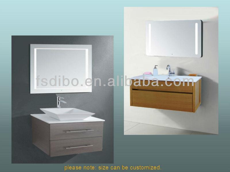NEW LED Light Bathroom Mirrorchina Mirror Factory