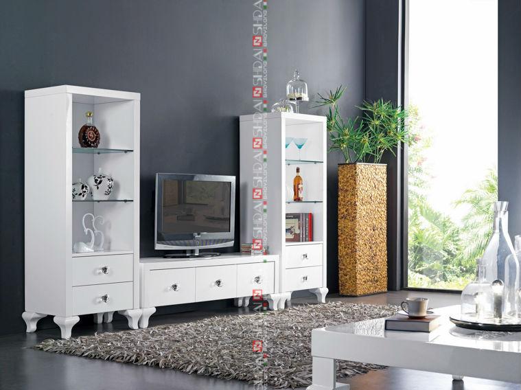 Tv Stand Coffee Table SetMini Tv StandHome Made Tv Stand E149