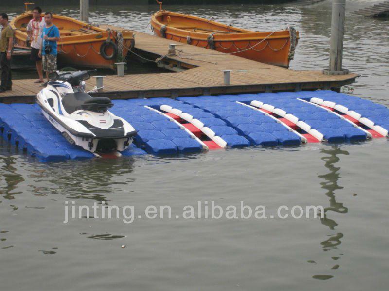 Jet Ski Floating Dock For Sale Buy Jet Float Floating