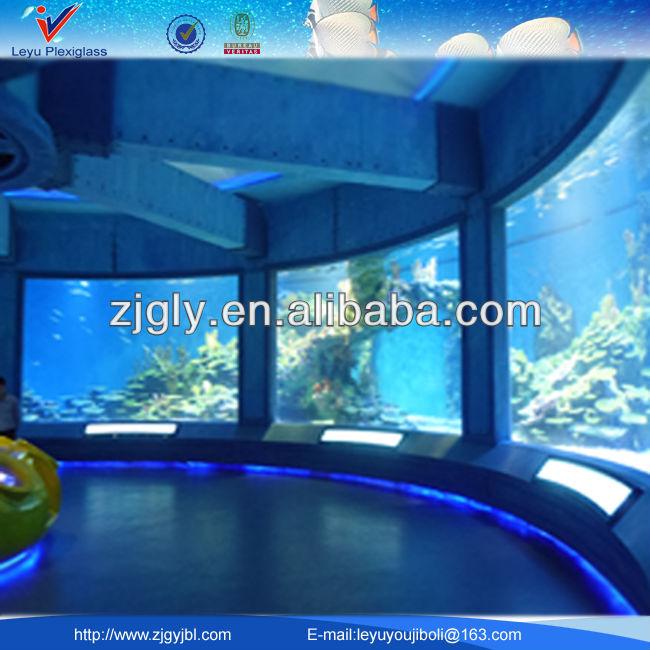 Acrylic Aquarium Planted Manufacturer Buy Aquarium