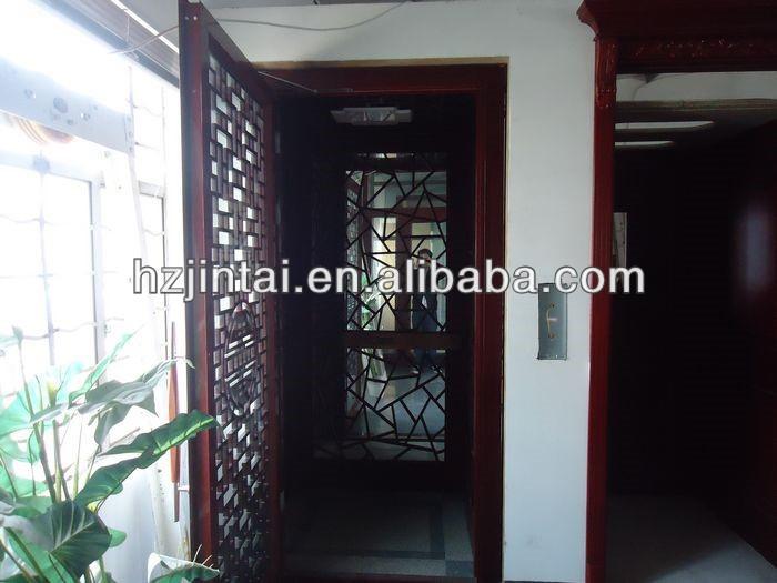 Lift In Huis : Kleine glazen huis villa lift lift rolstoel lift lift buy glas