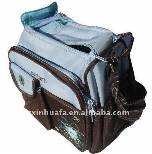 (XHF-MUMMY-004) large volume mummy diaper bag