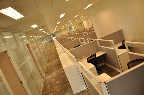 Modern Design Office Furniture Partition And Works,Workstation ...