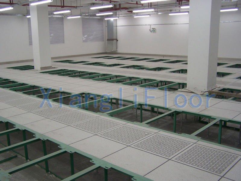 Raised Wood Flooring For Computer Rooms : Comuputer room raised floor system buy
