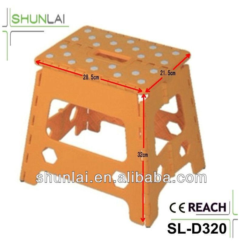 Colorful plastic folding travel stool walking stickprotable folding foot stool  sc 1 st  Alibaba & Colorful Plastic Folding Travel Stool Walking StickProtable ... islam-shia.org