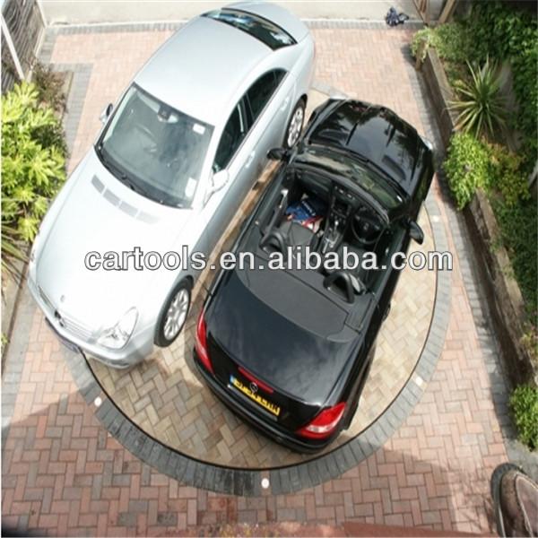 360 Degree Auto Garage Car Parking Turning Platform Buy