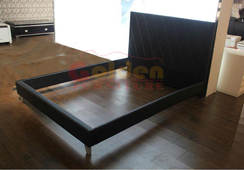 Dorable Camas De Tamaño Completo Para Muebles Baratos Composición ...