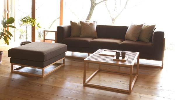 Superb Sun Sofa Stool