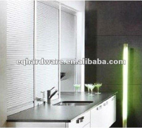 Luxury Kitchen Aluminum Electric Interior Roller Shutter Door ...