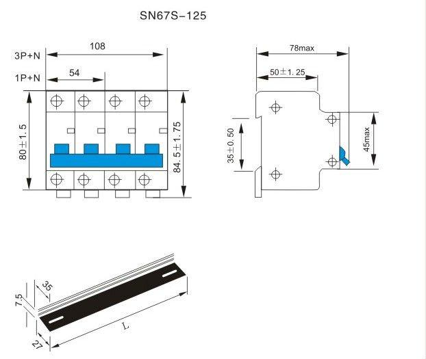 Shunt Trip Breaker Wiring Diagram Explanation – readingrat.net