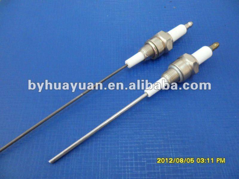Gas Burner Spark Ignition Electrode Flame Sensor Buy