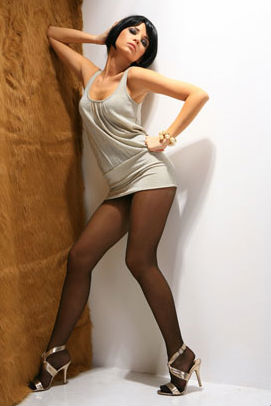 Pantyhose for a great look