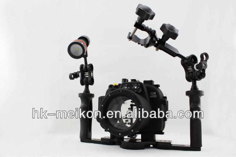 Wholesale Meikon Aluminium Base Tray set for underwater camera housing ...