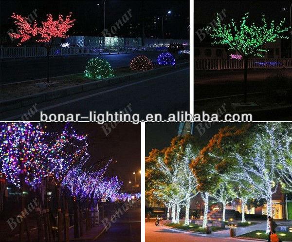 Bulk Led Christmas Lights Wholesale