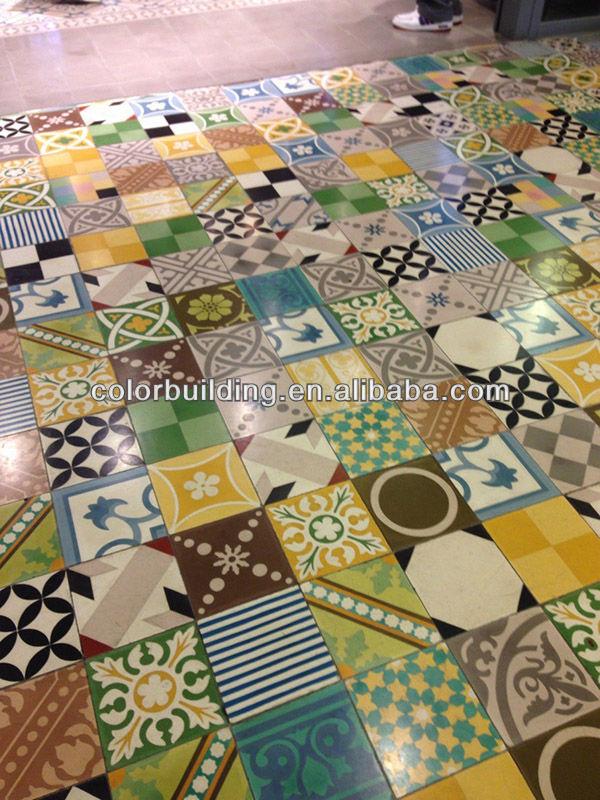 Cool Color Classic Tierra Floor Tile Venice - Buy Tierra Floor ...