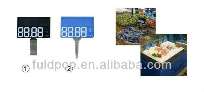 Pemasok Alibaba Industri Profesional Flip Chart Price Board