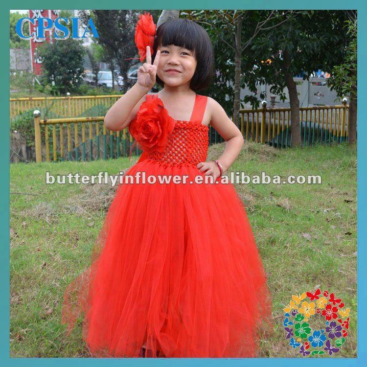 Los vestidos mas bonitos del mundo de ninas