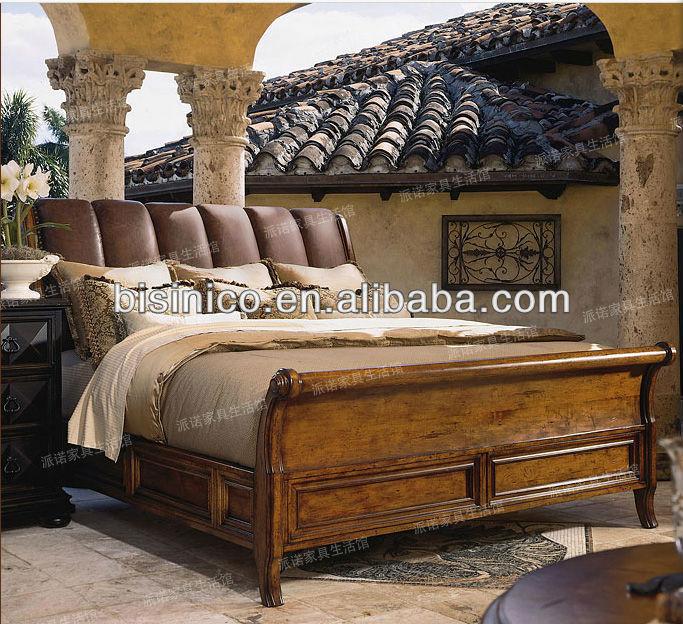 Amerikanischer landhausstil schlafzimmer  American Holz Schlafzimmermöbel Sets,Amerikanischen Landhausstil ...