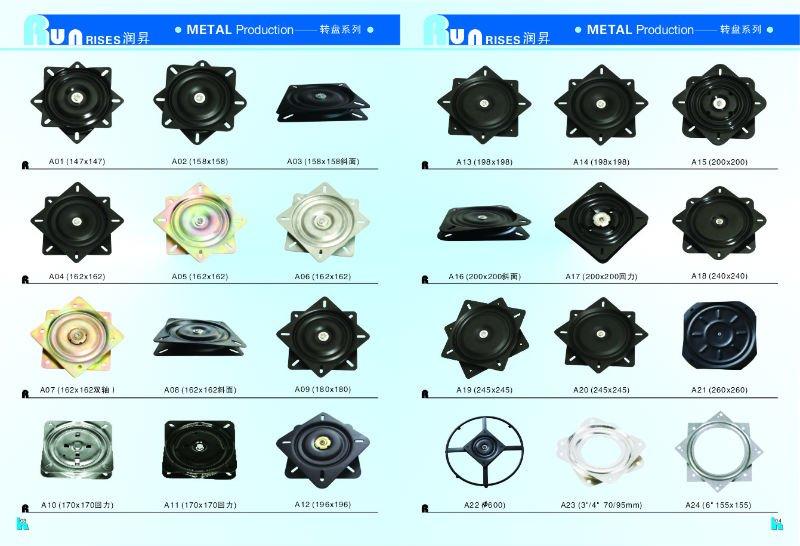 Furniture Swivel Mechanismturntable Swivel Plate Swivel  : 1274512484332hz myalibaba web105857 from www.alibaba.com size 800 x 546 jpeg 80kB