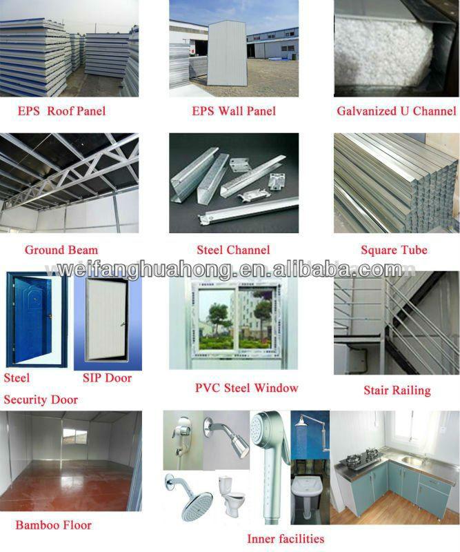New Type Container House Interior Design