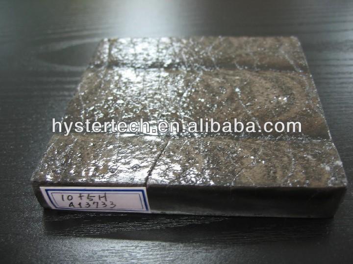 Chromium Carbide Overlay Wear Plate Crc Clad Plate