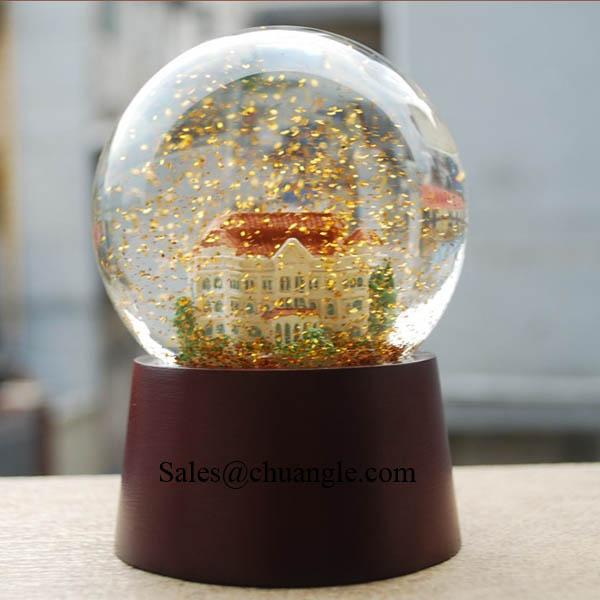 Western Christmas Ornaments