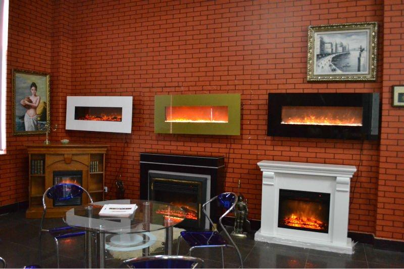 Ready Made Good Quality Mdf Electric Fireplace Shelf Mantel Buy
