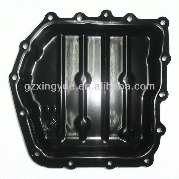 automatic transmission oil pan 4431997 04431997 04431997ac chrysler 300c sebring town dodge. Black Bedroom Furniture Sets. Home Design Ideas
