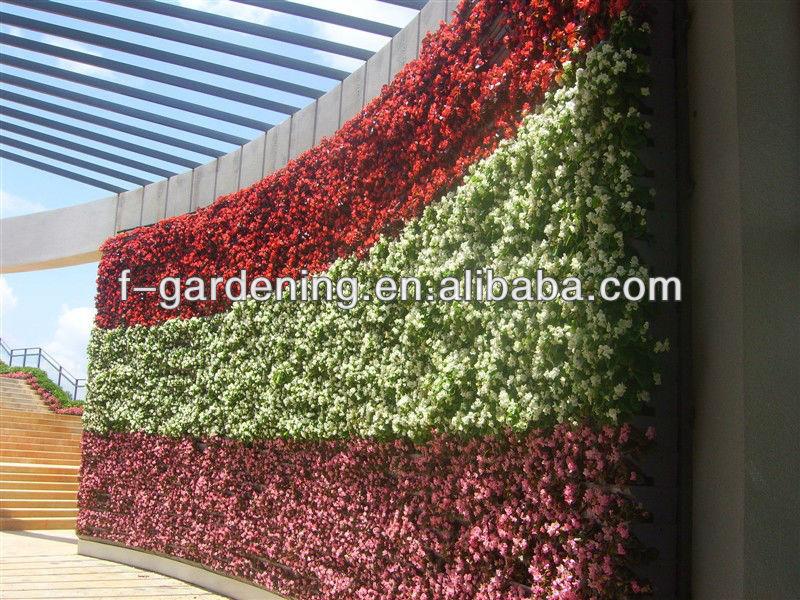Vertical Garden System Garden Wall Pots Flower Pots