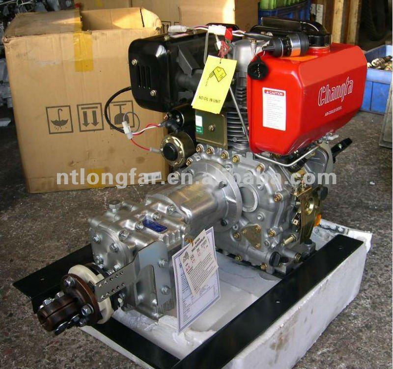 Air Cooled Yacht Diesel Inboard Engine D20h Buy Raft