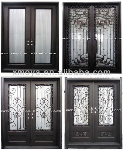Impressive 20 Double Entry Doors Steel Decorating Design Of Double