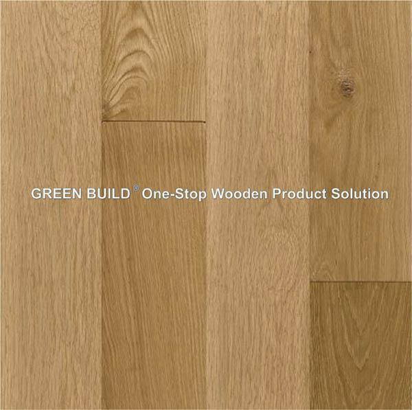 Natural white oak prefinished solid wood flooring buy for Buy unfinished hardwood flooring