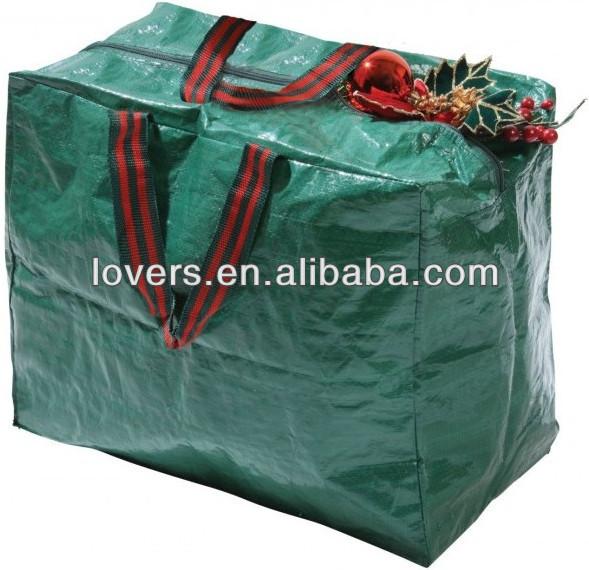 Disposable Christmas Tree Bag/storage Bag Walmart - Buy Disposable ...