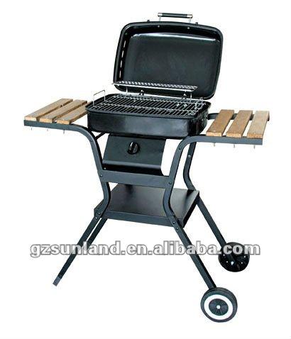 portable weber natural gas grillbeer keg grill smoker bbq for sale bakelite handles - Weber Gas Grills On Sale