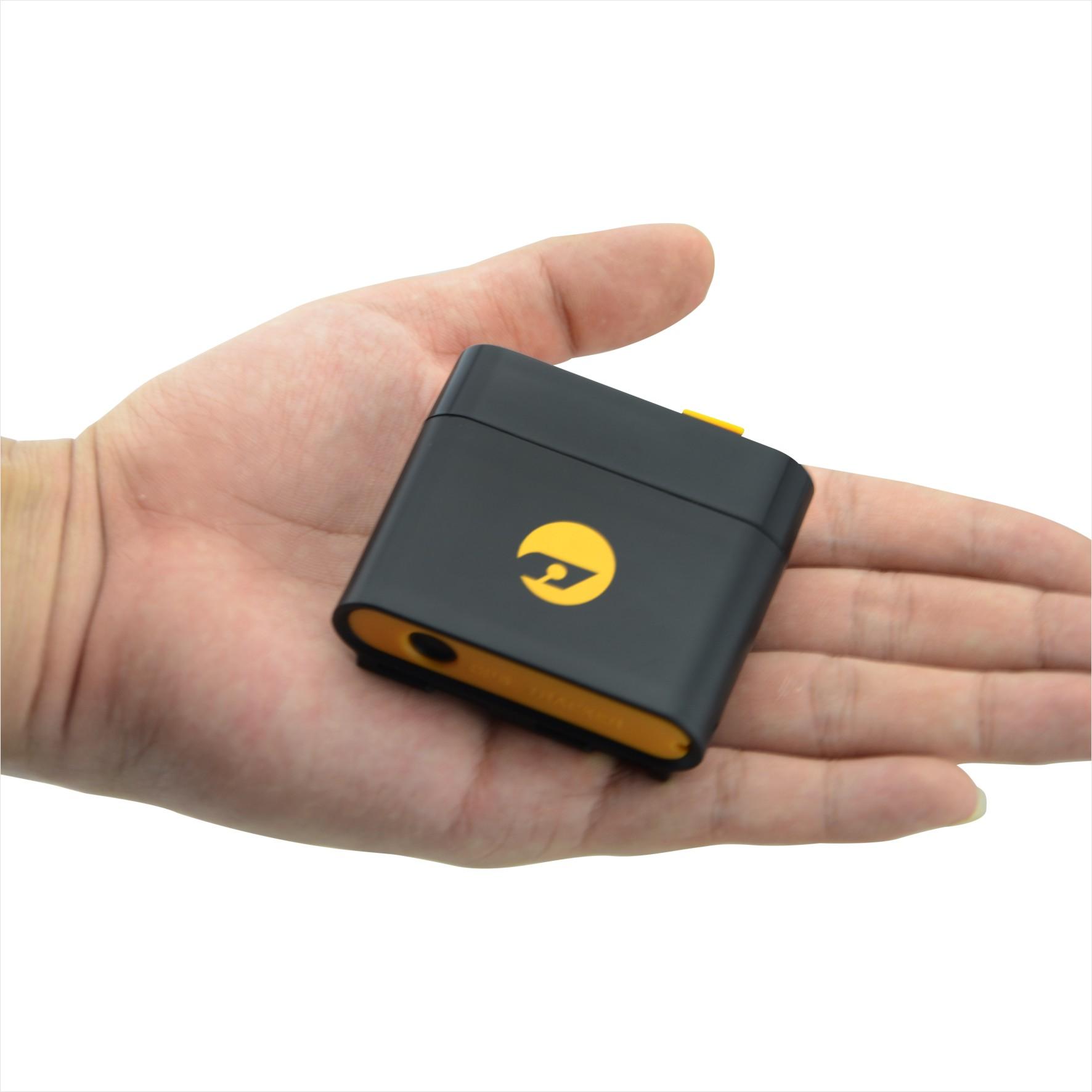 Portable No Screen Size Cell Phone Sim Card Micro Gps Tracker ...