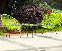 Acapulco Chair Garden Furniture/ Australia Chair Outdoor Furniture ...