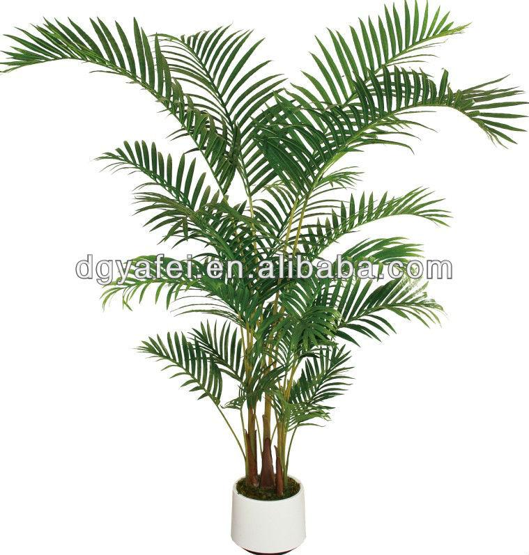 Artificial mini palm artificial palm tree artificial plant buy artificial mini palm artificial - Real areca palm ...